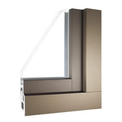 Porte e finestre pvc for Porte e finestre pvc